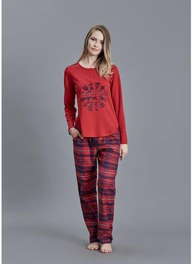 Pijama Takım-Dagi